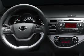 Cars Automotive: Geneva 2011: All-New Kia Picanto Grows Up, Gains ...