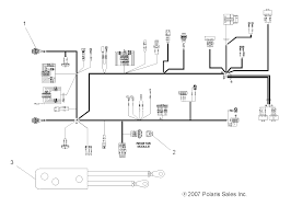 polaris atv solenoid wiring diagram polaris wiring diagrams online the diagram is