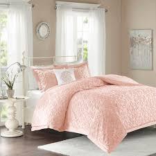 gorgeous design chenille comforter sets madison park sabrina 4 piece set