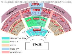 Plenary Seating Chart Gurdas Maan Live In Concert Melbourne 2018 Drytickets Com Au