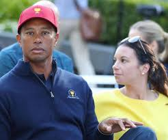 Erica Herman Tiger Woods girlfriend bio, measurements, net worth ▷  Tuko.co.ke