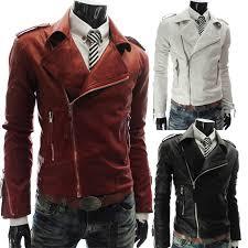 new leather jackets men coats winter warm motorcycle leather jacket men s fashion luxury leather mens fur coat pu jacket by hale7 dhgate com
