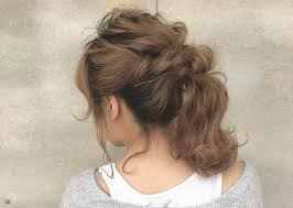 ヘアアレンジは三つ編みをマスターすれば簡単sns映えヘアが作れる