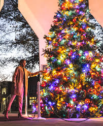 Bell Tower Tree Lighting Holiday Bell Tower Tree Lighting Nwmissourinews Com