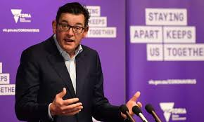 Victorian premier daniel andrews said the short, sharp circuit breaker was needed to combat the uk variant. Victoria Reports 113 New Covid Cases And 15 Deaths As Nsw Records 12 New Infections Health The Guardian