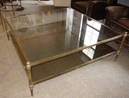 coffee table rustic x square oversized coffee table diy extra