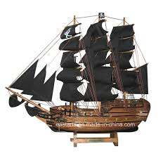 china fantastic wooden pirate ship model popular in kids china wooden toy wooden gift
