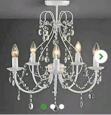 new trends in lighting. Interesting New Minori White Ceiling Chandelier Brand New From Dunelm In Barnes Dunelm  Lighting Ceiling Trends On New Trends In