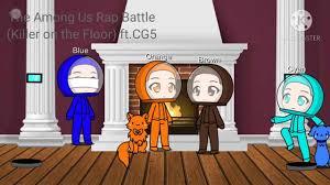 Among Us Pt.2 Gacha Club Ft.Polly,Ray Ray,Luna - YouTube