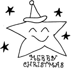 Immagini Di Natale Da Colorare In Inglese Disegni Di Natale 2019