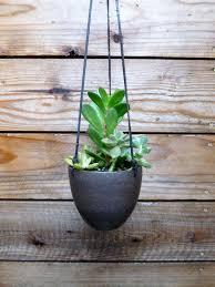 outstanding modern hanging planter  modern hanging planters uk