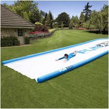 Wahii WaterSlide 75 U2013 Worldu0027s Biggest Backyard Lawn Water Slide Water Slides Backyard