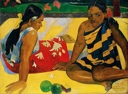 paul gauguin is a divisive figure a libertine renegade who sacrificed western society s comforts in a quest for artistic purity in the south seas