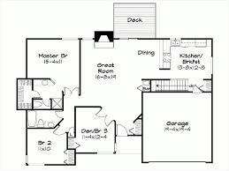 1400 square foot house plans 1400 sq ft house plans glamorous eplans cottage house plan