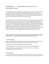Bar Staff Job Description Staff Feedback Officer Amendment By Queen Margaret Union Issuu