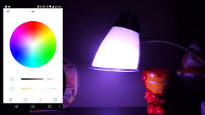 Ihip Color Changing Light Bulb 10 Color Changing Light Bulb Tiktech Light Bulb Review
