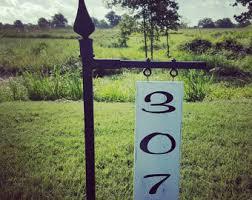 Decorative Metal Yard Signs Yard signs Etsy 52