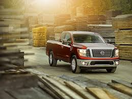 2017 Nissan Titan Review Ratings Specs Prices And Photos