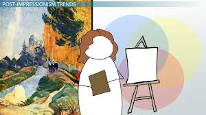 post impressionism between impressionism modernism video  post impressionism between impressionism modernism video lesson transcript com