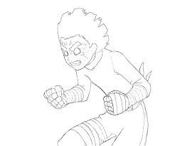 Naruto Coloring Pages Printable Coloring Pictures Pages To Print