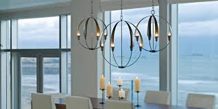 dining room lighting hubbardton forge br proper lighting can add ambiance