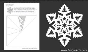 Butterfly Cutouts Template Paper Snowflake Patterns Printable Templates Coloring Pages