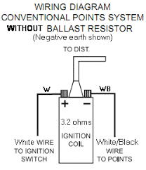 ignition coil ballast resistor wiring diagram ignition ignition coil wiring ballast resistor ignition auto wiring on ignition coil ballast resistor wiring diagram