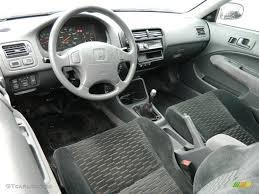 Honda Civic 2000 Interior wallpaper | 1024x768 | #11477
