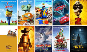 Cartoon Film Best Animated Movies For Kids New Kids Center