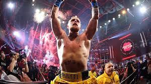 Jake Paul Ben Askren fight: YouTube star wins boxing match in first round -  CNN