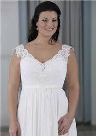 Plus Size Wedding Dresses For Women  Kiyonna ClothingPlus Size Wedding Dress Styles
