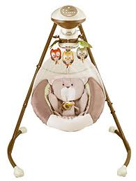 10 Best Baby Swings for Calming Your Baby (2018 Reviews)
