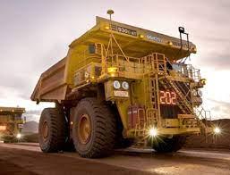 Modular to Support Rollout of Komatsu Autonomous Deployment at Rio Tinto -  Modular Mining