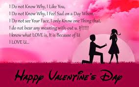 Valentine Quotes Husband To Wife With Top 99 Funny S Day Happy 9