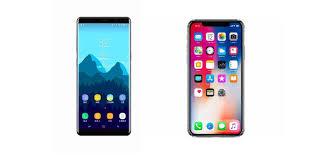IPhone 8, plus Los toestel met sim-only