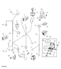 John Deere Gator Plow Wiring Diagram John Deere Gator 6X4 Gas Wiring Diagram