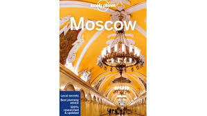 reproduced with permission from the 7th edition of lonely planet s moscow guidebook researched and written