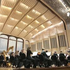 Severance Hall 2019 All You Need To Know Before You Go