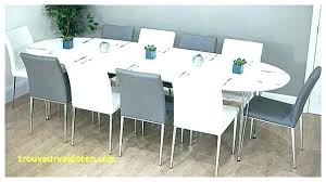 round dining table sets for 8 8 round table and chairs 8 dining table set 8