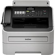 Brother Fax Machine (fax-2840) price in Pakistan, Brother in Pakistan at  Symbios.PK