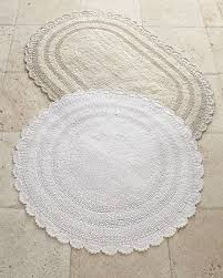 oval bath rugs oval bath rug set