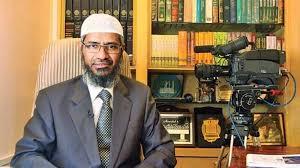 الرياض - الهند تطالب الإنتربول باعتقال الداعية ذاكر نايك