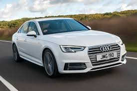 audi a4 2016 white. Wonderful 2016 Audi A4 2016 White Front Dynamic In A