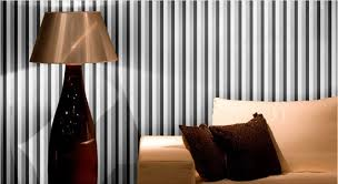 striped wallpaper vivienne westwood cole and son interior decor