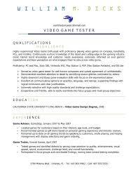 Tester Resumes Testing Sample Resumes Or Testing Sample Resume For Manual Tester