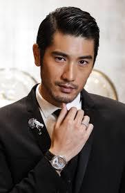Slicked Back Hair Style asian men slick back hairstyle slicked back hair tutorial 8879 by stevesalt.us