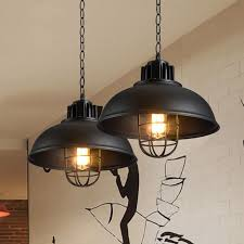 Pendant lighting for restaurants Dining Room Industrial Light Fixtures Vintage Pendant Lights Restaurant Coffee Bedroom Dining Kitchen Casuallysmartcom Industrial Light Fixtures Vintage Pendant Lights Restaurant Coffee