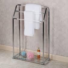 bathroom towel racks ideas new outdoor towel racks free standing