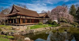 japanese house and garden philadelphia