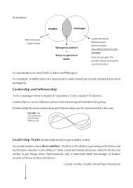 the power of followership leadership brighter torsdag formiddag leadership questa egrave solo un anteprima